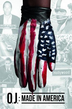 affiche JO: Made in America