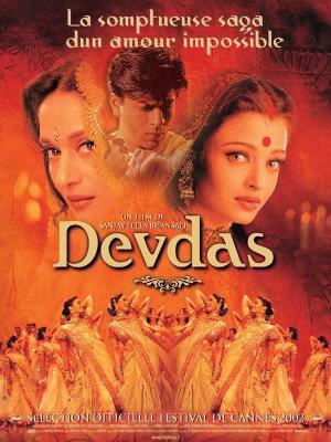 affiche Devdas
