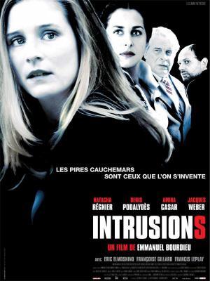affiche Intrusions