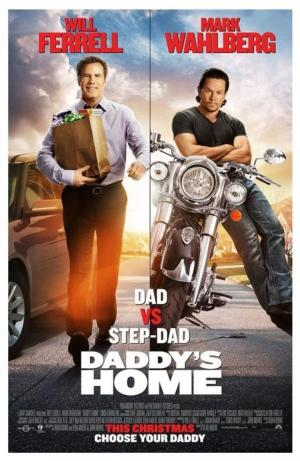 affiche Daddy's Home
