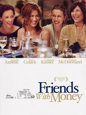 affiche Friends With Money