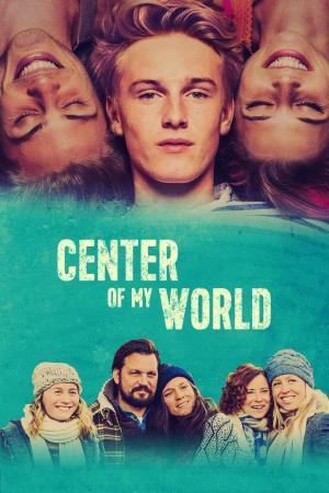 affiche Le centre du monde
