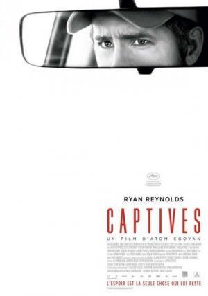 affiche Captives