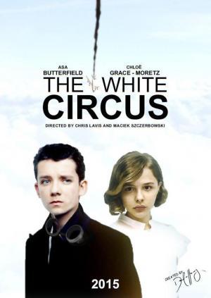 affiche The White Circus