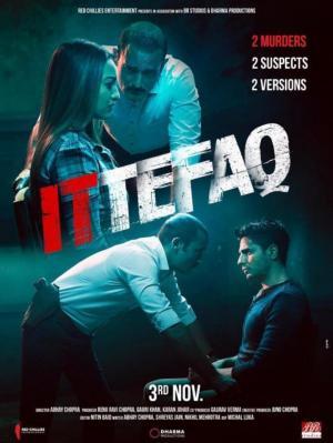 affiche Ittefaq