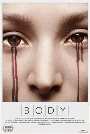 affiche Body