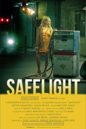affiche Safelight