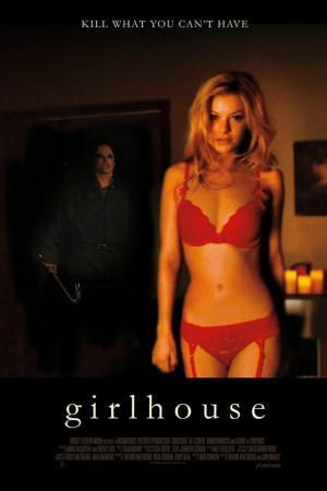 affiche Girlhouse
