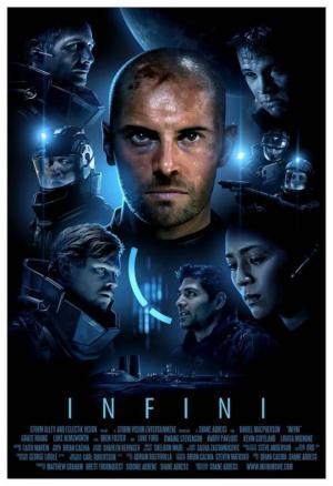 affiche Infini