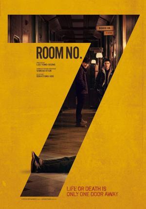 affiche Room N°7
