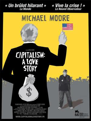 affiche Capitalism: A Love Story