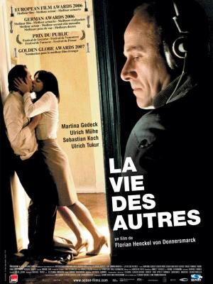 affiche The Lives of Others