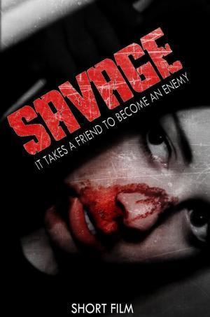 affiche Savage (Short Film)
