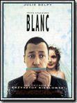 affiche Trois couleurs : Blanc