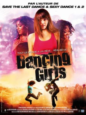 affiche Dancing Girls