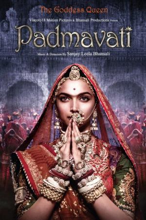 affiche Padmavati