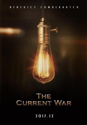 affiche The Current War