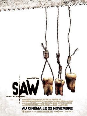 affiche Saw 3