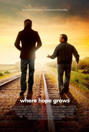 affiche Where Hope Grows