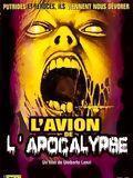 affiche L'Avion de l'apocalypse