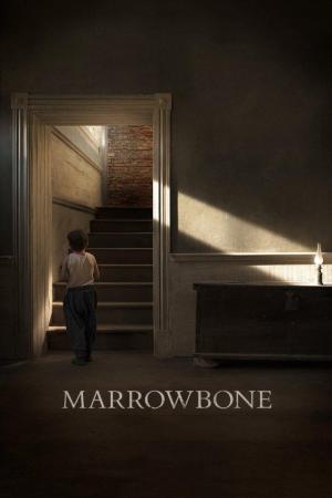 affiche Le Secret de Marrowbone