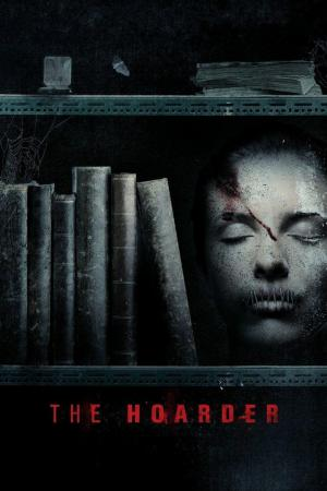 affiche The Hoarder
