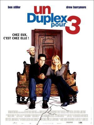 affiche 1 duplex pour 3