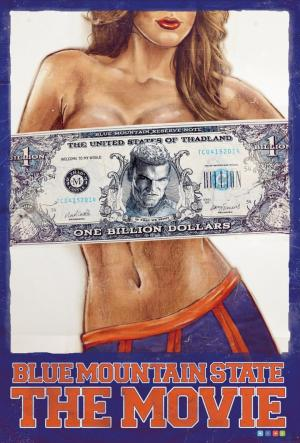 affiche Blue Mountain State: The Rise of Thadland