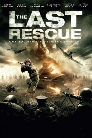 affiche The Last Rescue