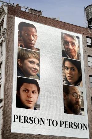 affiche Manhattan stories