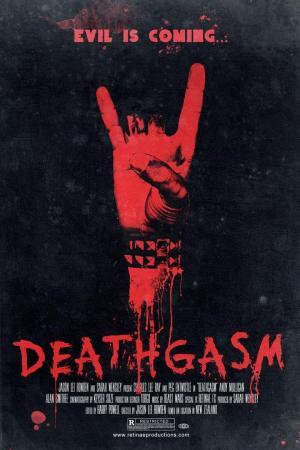 affiche Deathgasm