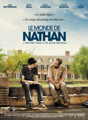 affiche Le monde de Nathan