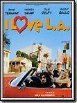 affiche I Love L.A.