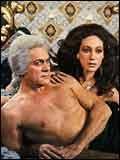 affiche Treize femmes pour Casanova