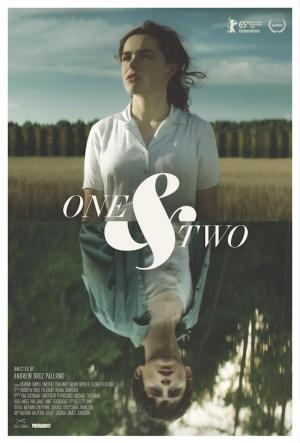 affiche One & Two