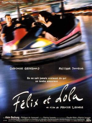 affiche Félix et Lola