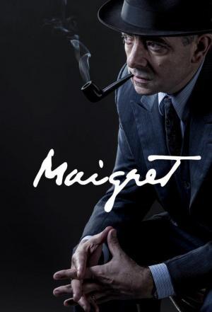 affiche Maigret in Montmartre