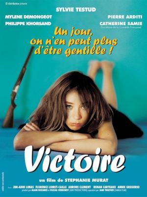 affiche Victoire