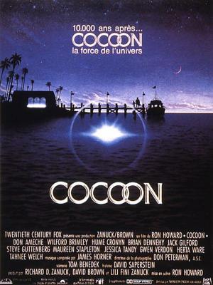 affiche Cocoon