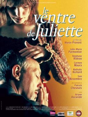 affiche Le Ventre de Juliette