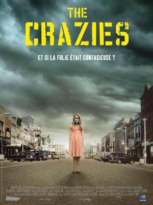affiche The Crazies