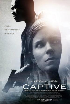 affiche Captive