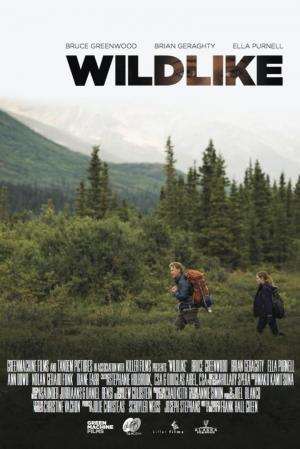 affiche Wildlike
