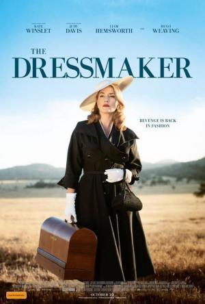 affiche The Dressmaker