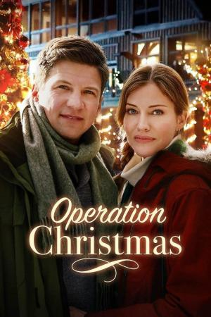 affiche Opération Noël