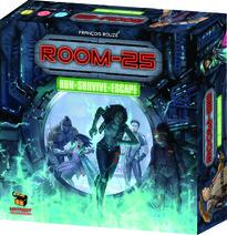 Room 25: Nouvelle Edition