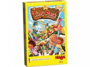 affiche Tiny Park