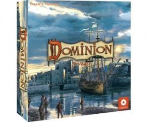 affiche Dominion: Rivages