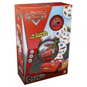 affiche Dobble Cars
