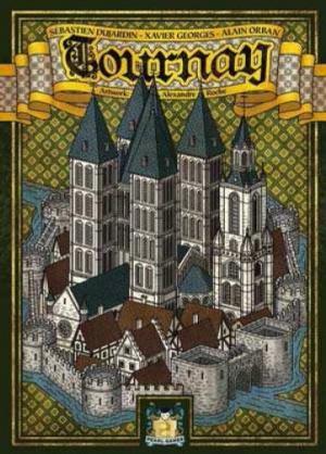 affiche Tournay